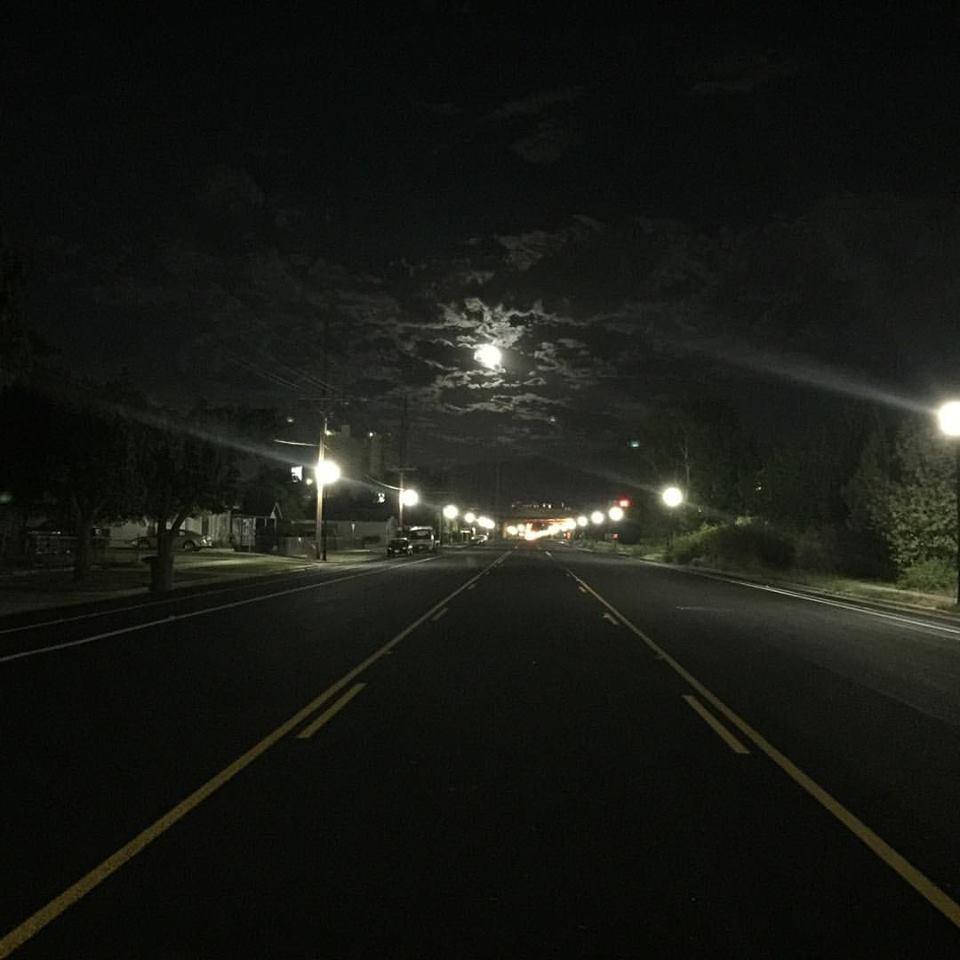 NightFog