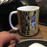 Ali coffee mug