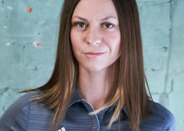 Heidi Campo