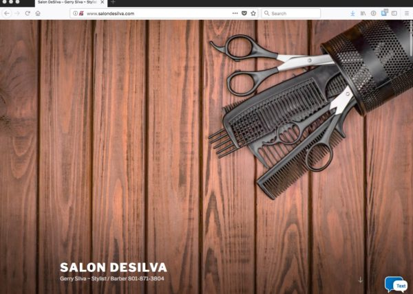 Salon DeSilva