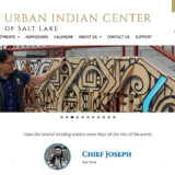 Urban Indian Center of Salt Lake